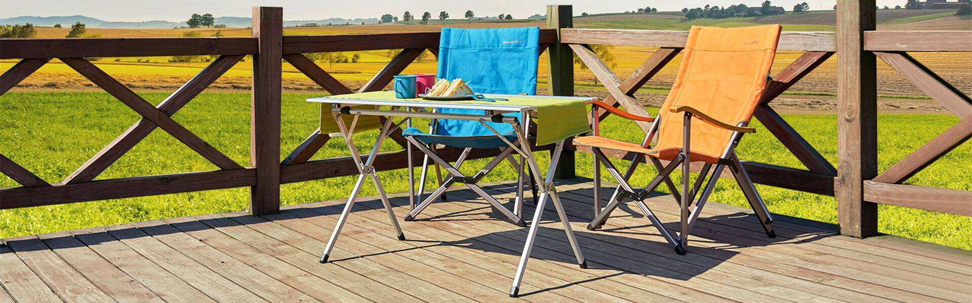 Best Camping Chair Supplier